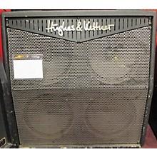 Hughes & Kettner Triamp Mk1 4x12 Guitar Cabinet