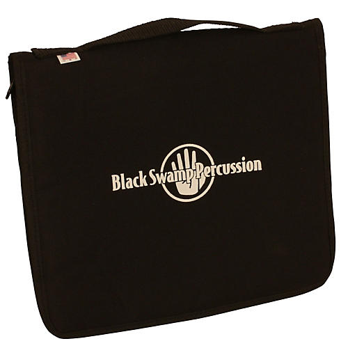 Black Swamp Percussion Triangle Gig Pack