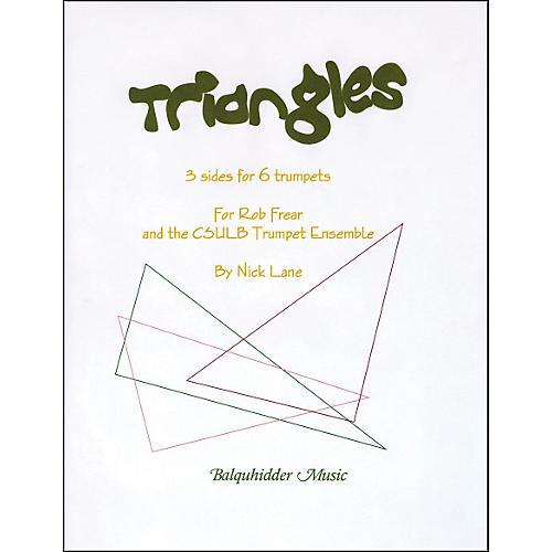 Carl Fischer Triangles Book