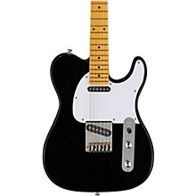 Tribute ASAT Classic Electric Guitar Black