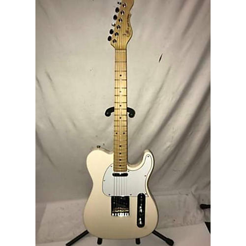 used g l tribute asat classic solid body electric guitar white guitar center. Black Bedroom Furniture Sets. Home Design Ideas