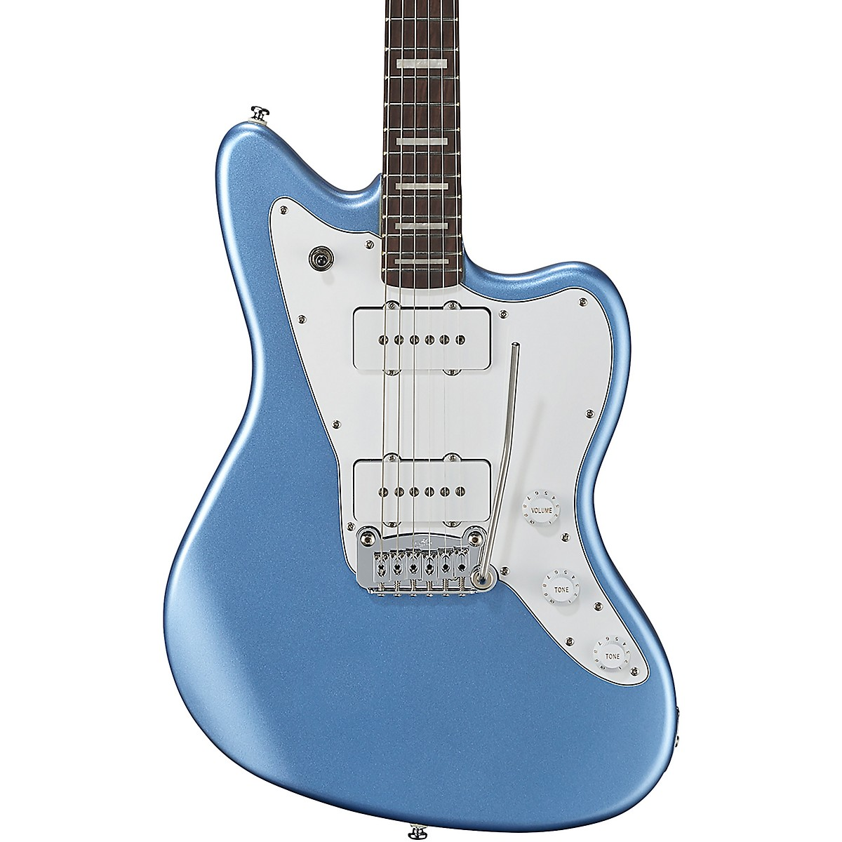 G&L Tribute Doheny Electric Guitar Brazilian Cherry Fingerboard