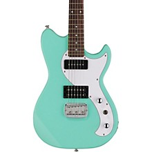 Tribute Fallout Electric Guitar Mint Green
