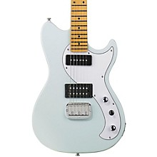 Tribute Fallout Electric Guitar Sonic Blue