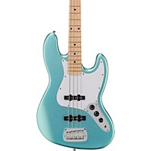 Tribute JB Electric Bass Level 2 Turquoise Mist 190839863553