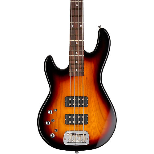 G&L Tribute L2000 Left-Handed Electric Bass Guitar