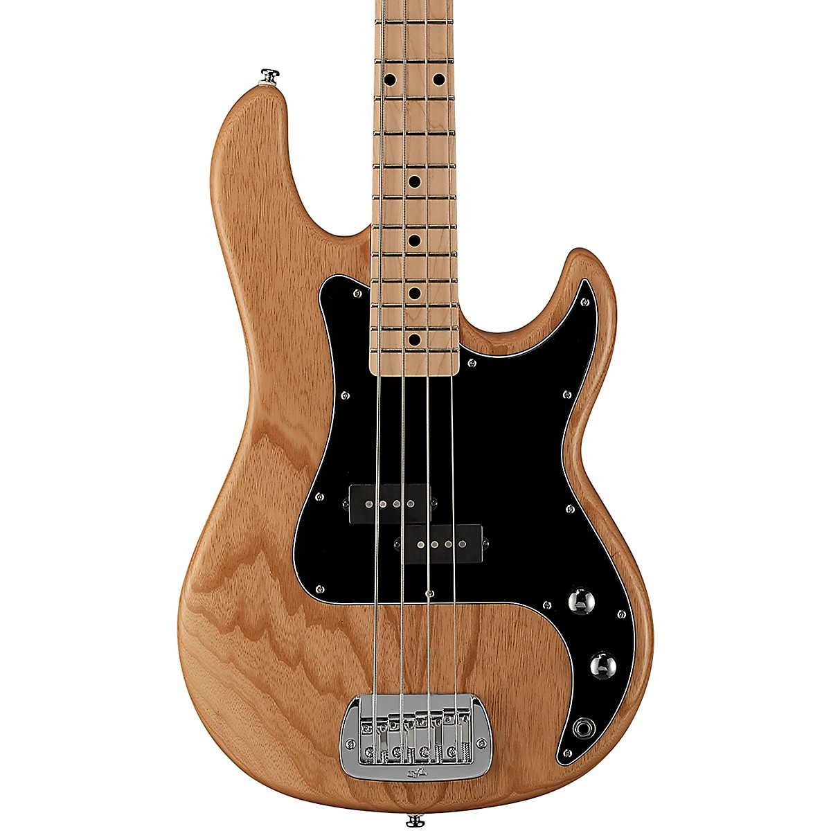 G&L Tribute LB-100 Electric Bass Maple Fingerboard