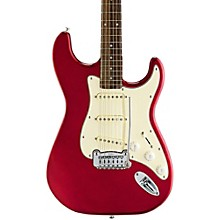 Tribute Legacy Electric Guitar Candy Apple Red Rosewood Fretboard