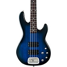 Tribute M2000 4-String Electric Bass Blueburst Rosewood Fretboard