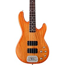 Tribute M2000 4-String Electric Bass Honey Burst Rosewood Fretboard