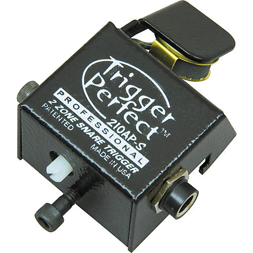 Pintech Trigger Perfect Dual-Zone Acoustic Snare Drum Trigger
