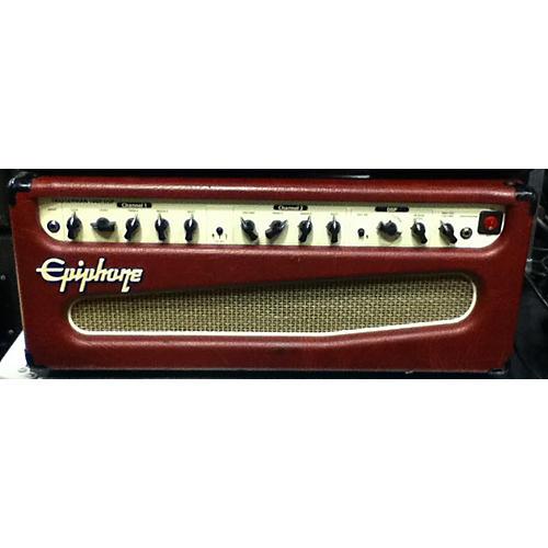 Epiphone Triggerman 100H DSP Tube Guitar Amp Head