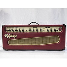 Epiphone Triggerman 100H Solid State Guitar Amp Head