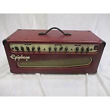 Epiphone Triggerman 100HDSP Solid State Guitar Amp Head