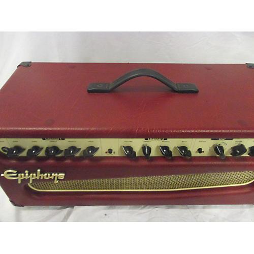 Epiphone Triggerman 100dsp Solid State Guitar Amp Head