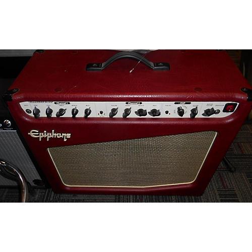 Epiphone Triggerman Dsp 60 Guitar Combo Amp