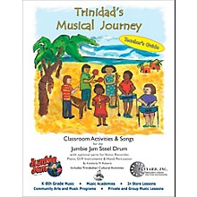 Panyard Trinidad's Musical Journey for Jumbie Jam - Teacher's Guide