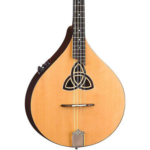 Luna Guitars Trinity Acoustic-Electric Bouzouki