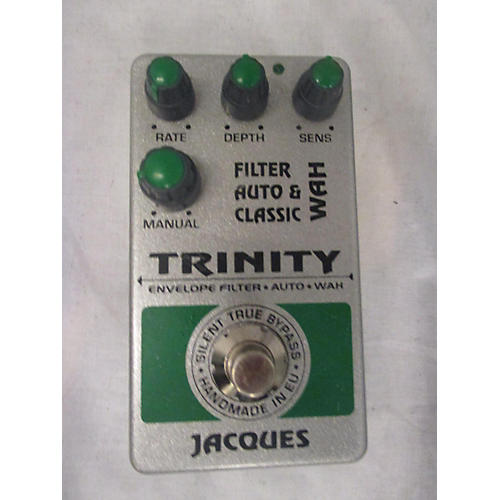 Jacques Trinity Effect Pedal