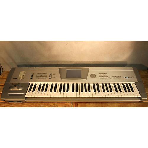 Korg Trinity Keyboard Workstation