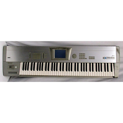Korg Trinity Pro 76 Key Keyboard Workstation