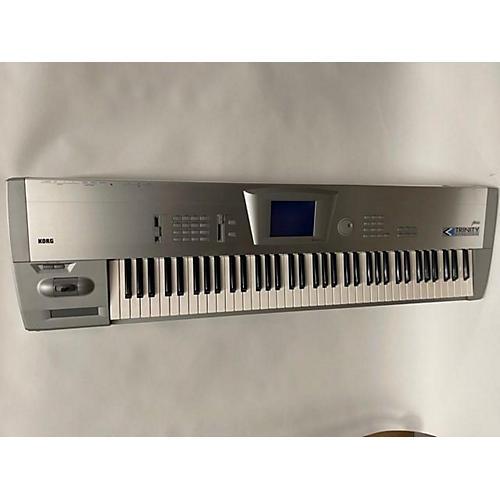 Korg Trinity Pro Keyboard Workstation