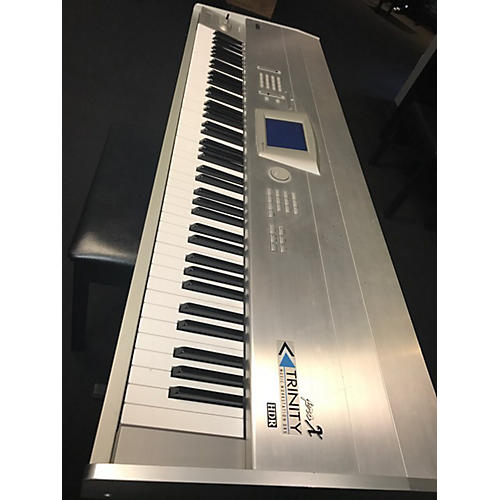 Korg Trinity V3 Pro 88 Keyboard Workstation