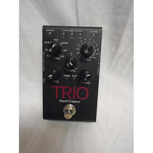 Digitech Trio Band Creator - Pedal