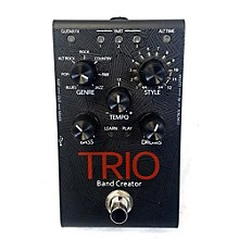 DigiTech Trio Band Creator - Pedal