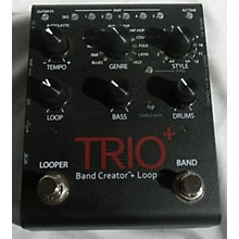 used looper effects pedals guitar center. Black Bedroom Furniture Sets. Home Design Ideas