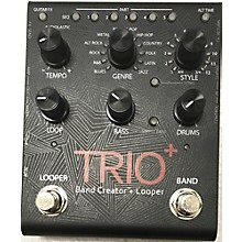 DigiTech Trio Band Creator + Pedal