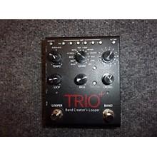 Digitech Trio Band Creator -Plus Pedal