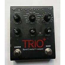 Digitech Trio + Pedal