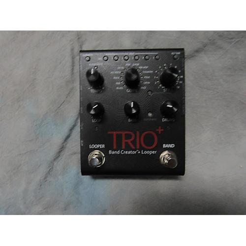 Digitech Trio Plus Effect Processor