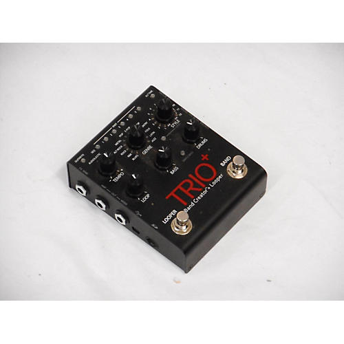 Digitech Trio Plus Effect Processor