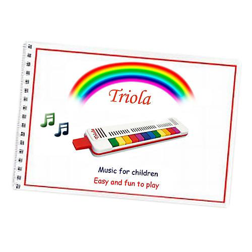 SEYDEL Triola Songbook English Band 1