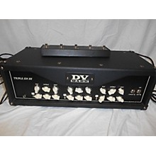 DV Mark Triple 6 III 120W Tube Guitar Amp Head