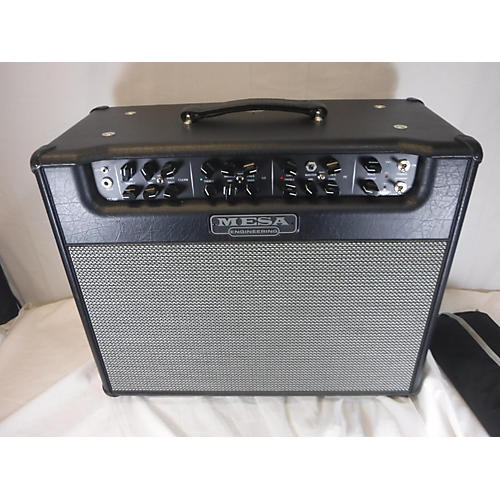 Mesa Boogie Triple Crown 50 Tube Guitar Combo Amp