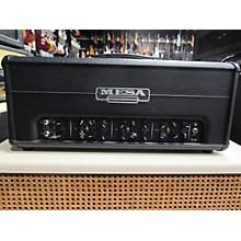 Mesa Boogie Triple Crown 50w Tube Guitar Amp Head