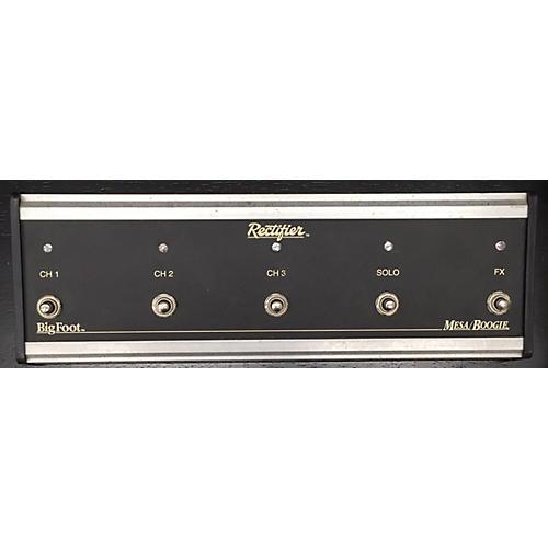 Mesa Boogie Triple Rectifier 150W Tube Guitar Amp Head
