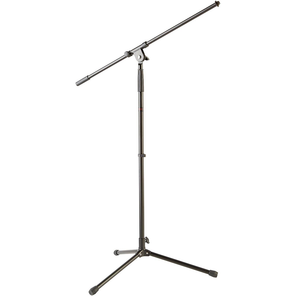 Musician's Gear Tripod Mic Stand with Fixed Boom