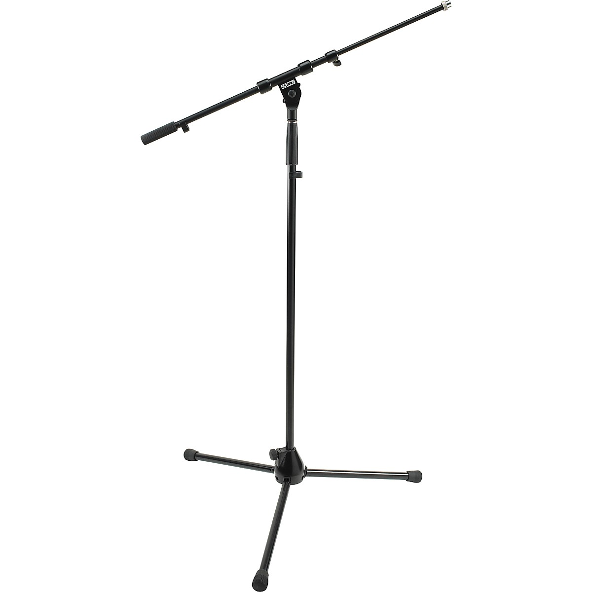 DR Pro Tripod Mic Stand with Telescoping Boom