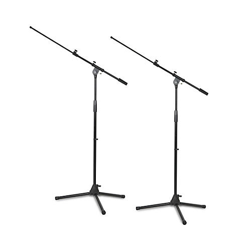 Musician S Gear Tripod Microphone Stand With Telescoping