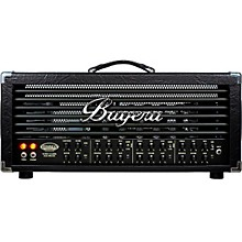 Bugera Trirec 100W 3-Channel Tube Guitar Amplifier Head Level 1