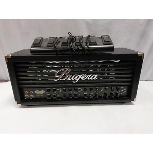 used bugera trirec infinium 100w 3 channel tube guitar amp head guitar center. Black Bedroom Furniture Sets. Home Design Ideas