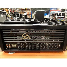 Bugera Trirec Infinium 100W 3-Channel Tube Guitar Amp Head