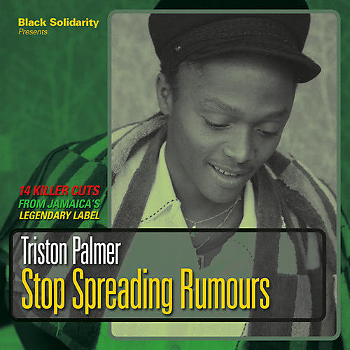 Alliance Triston Palmer - Stop Spreading Rumours