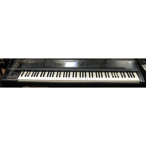 Korg Triton Extreme 88 Key Keyboard Workstation