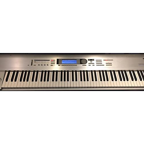 used korg triton le 88 key keyboard workstation guitar center. Black Bedroom Furniture Sets. Home Design Ideas