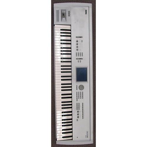 Korg Triton Pro Keyboard Workstation